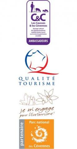 engagements qualité de l'office de tourisme